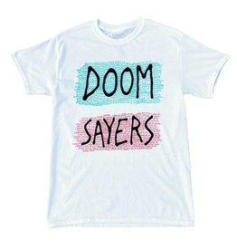 Doom Sayers Tee James Scrawl