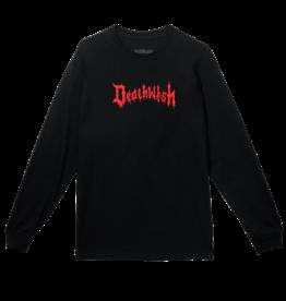 Deathwish L/S Tee Death Wichz
