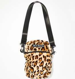 40s & Shorties Leopard Hip Bag