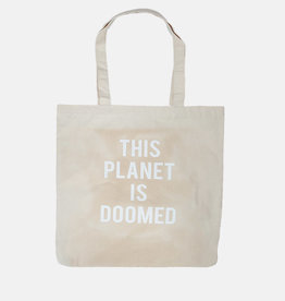 The Killing Floor Tote Bag Doomed