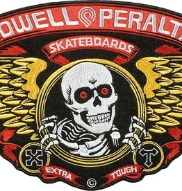 Powell Peralta Patch Winged Ripper