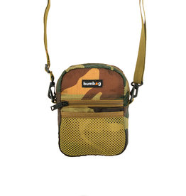 Bumbag Bumbag Shoulder Bag Camo