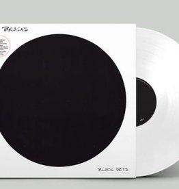 (SC) Bad Brains - Black Dots (White Edition)