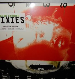 (SC) Pixies - Head Carrier