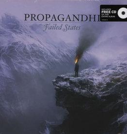 (SC) Propagandhi - Failed States