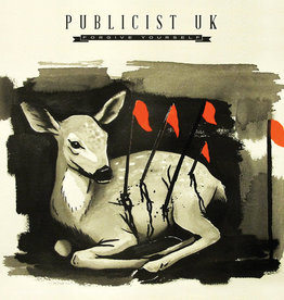 (SC) Publicist UK - Forgive Yourself