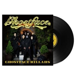 (SC) Ghostface Killah - Ghostface Killahs