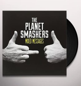 Planet Smashers - Mixed Messages