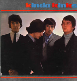 (SC) Kinks - Kinda Kinks