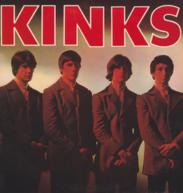 (SC) Kinks - The Kinks