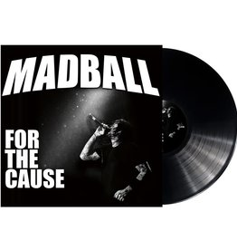 (SC) Madball - For The Cause