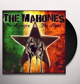 Mahones - The Hunger & The Fight (PT. 1)