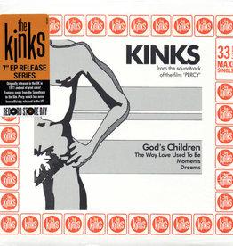 """Kinks - God's Children (7"""" EP)"""