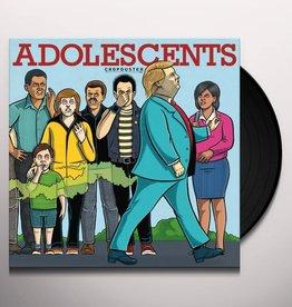 (SC) Adolescents - Cropduster