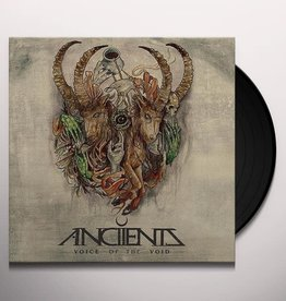 (SC) AncIIents - Voice Of The Void