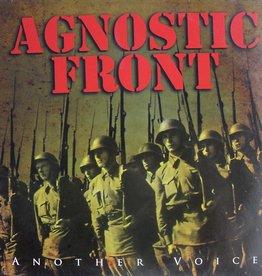 (SC) Agnostic Front - Another Voice