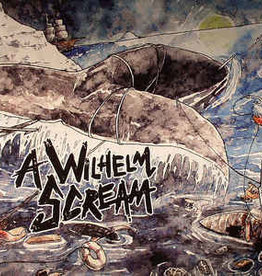 A Wilhelm Scream - Partycrasher