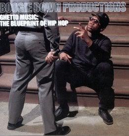 BDP - Ghetto Music: The Blueprint Of Hip Hop