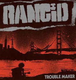 (SC) Rancid - Trouble Maker