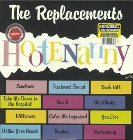 (SC) Replacements - Hootenanny