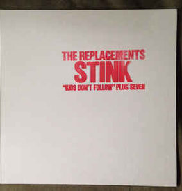 (SC) Replacements - Stink