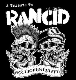 Hooligans United - A Tribute To Rancid