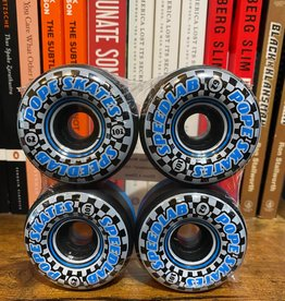 Speedlab Wheels Speedsters 62MM 101A Blue/Black