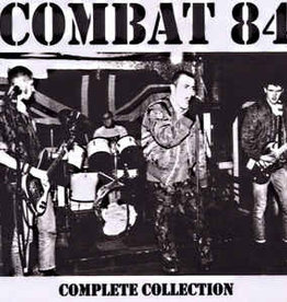 (SC) Combat 84 - Complete Collection