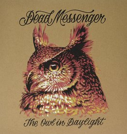 (SC) Dead Messenger - The Owl In Daylight