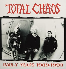 (SC) Total Chaos - Early Years 1989 - 1993