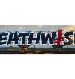 Deathwish Bombing Trains Deck 8.475