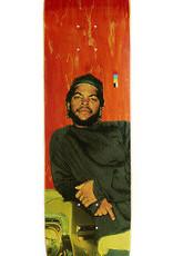 "Color Bars Dough Ice Cube Deck 8.0"""