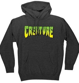 Creature Logo Pullover Hoodie