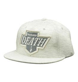 Deathwish Deathkings Snapback Hat