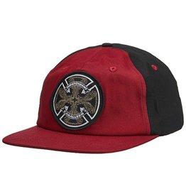 Independent Cab Flourish Snapback Hat