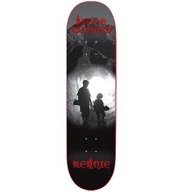 """Blood Wizard Rennie MT. Baldy Deck 8.5"""""""