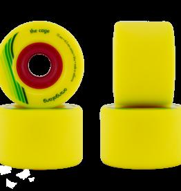Orangatang Longboard Wheels The Cage 73mm 88a