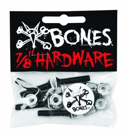 "Bones Hardware 7/8"" Philips Bolts"