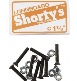 "Shorty's Longboard Hardware philips 1 1/8"""