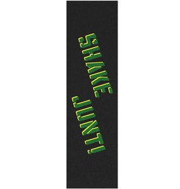 Shake Junt Sprayed Grip OG Green/Yellow