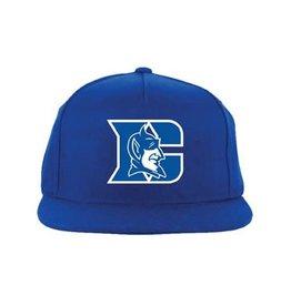 Classics Duke'm Snapback Hat Royal Blue