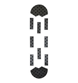 Ambition Snowskate Tundra Grip Pack