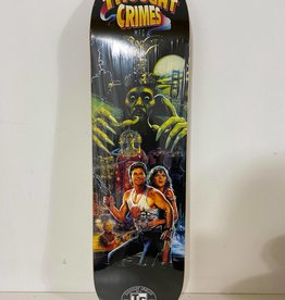 Thought Crimes MFG Big Trouble Deck