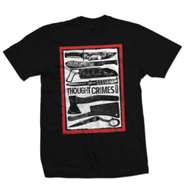 Thought Crimes MFG Blades Tee