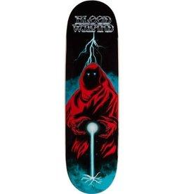 "Blood Wizard Crimson Wanderer Deck 8.25"""