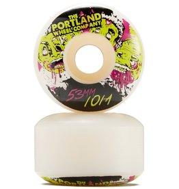 Portland Wheel Co. Thrillers 53mm 101a