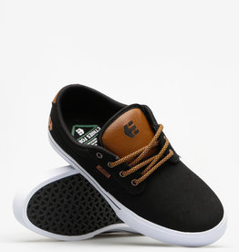 Etnies Shoes Jameson Eco 2 Black Raw