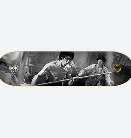 """DGK Deck Bruce Lee Power 7.75"""""""