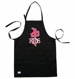 RDS Apron OG Black/Red