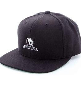 Skull Skates Logo Snapback Hat Youth